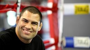 Cain Velasquez gali netekti čempiono vardo?
