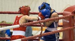 A. Zinkovskij ir R. Jokulys Europos jaunių bokso čempionate pasipuošė bronzos medaliais