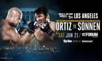 Bellator 170: Chael Sonnen prieš Tito Ortiz