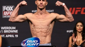 UFC Fight Night 45 rezultatai (video)