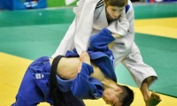Lietuviai iškovojo du medalius Europos jaunių dziudo taurės varžybose