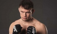 """Forrest Griffin """"Got Fight?: The 50 Zen Principles of Hand-to-Face Combat"""" (VII)"""