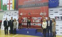 Absoliutus Europos graplingo čempionas lietuvis titulo negins
