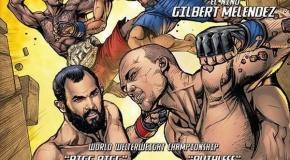 UFC 181 video pristatymas