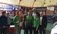 Lietuviai sėkmingai pasirodė N. Valujevo vardo bokso turnyre