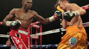 Guillermo Rigondeaux nokautavo  varžovą ir apsigynė titulus (video)
