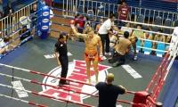 Sergejus Maslobojevas Tailande nokautavo savo priešininką