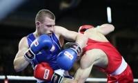 E. Stanionis – Europos bokso čempionato ketvirtfinalyje. E. Skurdeliui nepavyko