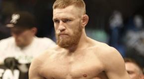 Conor McGregor prieš Dustin Poirier UFC 178