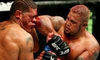 Mark Hunt prieš Antonio Silva 2 UFC 193 (video) atnaujinta.