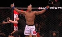 UFC 208: Jacare Souza prieš Tim Boetsch
