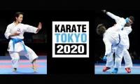 Karatė įtraukta į 2020 metų olimpines žaidynes