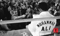 Šiandien, Muhammadui Ali sukanka 74-eri metai! (straipsnis)