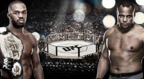 UFC 182 rezultatai