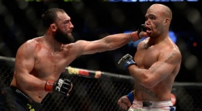 UFC 181 rezultatai