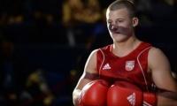 Sėkmingas Eimanto Stanionio startas Rio de Žaneiro olimpiadoje