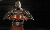 Deontay Wilder - naujasis WBC čempionas (video)