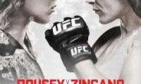 UFC 184 atgalinė atskaita (video)