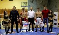 Kaune vyko kovų turnyras Face2Face 2