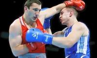 Tadas Tamašauskas ir Aleksandras Baranovas užsitikrino medalius Naftos šalių taurės turnyre