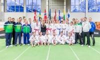 Lietuvių  laimėjimai NORDIC -  Šiaurės šalių karatė čempionate