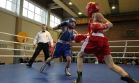 Olimpiados prizininko brolis seka tituluoto boksininko pėdomis