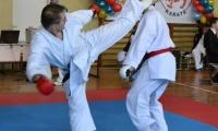 V Lietuvos Shotokan karatė senjorų čempionatas