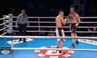 Robert Helenius prieš Timur Musafarov (video)
