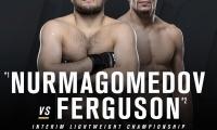 UFC 209: Khabib Nurmagomedov prieš Tony Ferguson