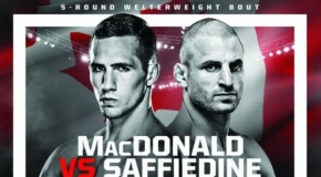 UFC Fight Night 54 sulėtintai (video)
