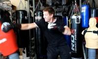 Marius Repšys kviečia į Fightclub.lt kovos menų festivalį