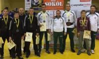 E.Čerepokas imtynių turnyre Lenkijoje pirmas, Lietuvos komanda – antra