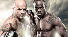 Bellator 125 rezultatai (video)