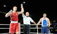 Lietuvos bokso čempionate Tadas Tamašauskas nutraukė Vitalijaus Subačiaus rekordinę seriją
