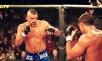 Buvęs UFC čempionas Chuck Liddell laimėjo 2 milijonų JAV dolerių bylą pries SLO sąlyginio deponavimo kompaniją