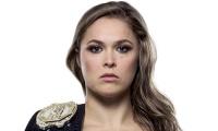 Ronda Rousey grįžta (video)