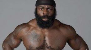 Kimbo Slice grįžta į MMA