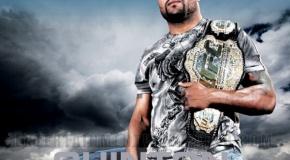 """Quinton """"Rampage"""" Jackson grįžta į UFC"""