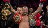 Nepaprasta Sergėjaus Kovaliovo – pasaulio bokso čempiono –  istorija