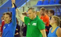 Lietuvos graplingo federacijoje – naujas direktorius