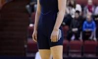 Europos U23 imtynių čempionate D.Domikaitytė kovos dėl bronzos medalio