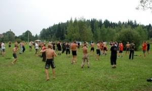 Šį savaitgalį prie Kauno marių šurmuliuos kovos menų festivalis