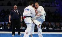 Lietuviams – trys Europos čempionų titulai!