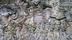Muay Thai istorija ir tradicijos