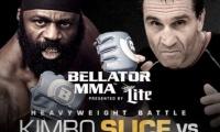 "Bellator 138 - Ken Shamrock prieš ""Kimbo Slice"""