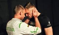 Naujas profesionalų turnyras žada kraują stingdančias kovas