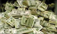 UFC 197 mokėjimai