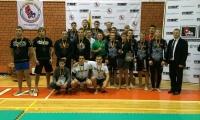 Lietuvos grappling čempionate paaiškėjo stipriausi šalies imtynininkai