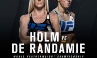 UFC 208 rezultatai (video)