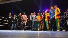 """""""BEST FIGHT"""": aršios kovos, gilūs nokautai bei Selo piniginė staigmena (video)"""